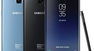 galaxy note 7 fan edition galaxy note 7 fan edition gets an update to android oreo