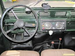 land rover santana some old 4 4 u0027s for sale classic cars