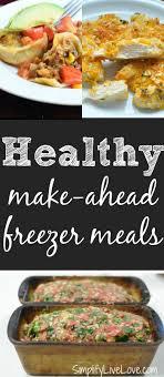 best 25 clean freezer meals ideas on paleo freezer