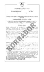 descargar el certificado de pensiones y cesantas ing proyecto reglamentacion saneamiento aportes patronales 1