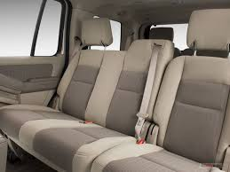 2010 ford explorer interior u s news u0026 world report