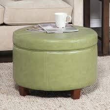 Green Storage Ottoman Marvelous Green Storage Ottoman Best Best Storage Ottoman