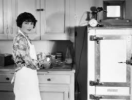 1920s kitchen kitchen clocks national museum of american history