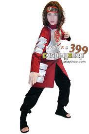 Halloween Costumes Naruto Akimichi Chouji Costume Naruto Shippuuden Naruto Costumes