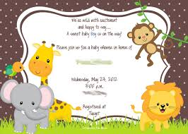 thanksgiving baby shower jungle baby shower clip art back u003e gallery for u003e baby