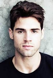 best haircuts for men with small forehead haircut for small face men find hairstyle