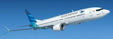 Garuda Indonesia Garuda Indonesia Confirms Talks To Defer New Deliveries Ch Aviation