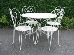 tavolo da giardino prezzi emejing sedie in ferro battuto da giardino prezzi photos