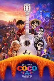 thanksgiving movie trailer coco trailer take a look at disney u2022pixar u0027s latest