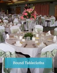 cheap wedding linens wholesale wedding table linens tablecloths and chair covers