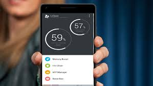 clean android phone easy way to clean speedup android phone tablet uc cleaner