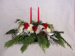 picture collection large christmas centerpieces all can download