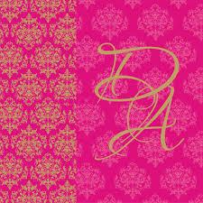 Punjabi Wedding Cards Metallic U0026 Butter Paper Designer Wedding Ca