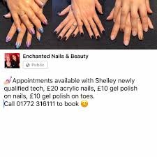 enchanted nails u0026 beauty home facebook