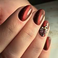 solid color nails classic manicure that will never go out of style