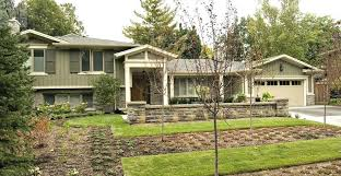 split level ranch split level ranch addition ideas raised ranch additions garage and