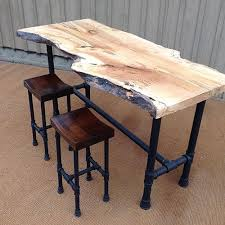 Living Edge Dining Table by Best 25 Live Edge Table Ideas On Pinterest Natural Wood Table