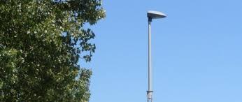 tralicci per ricanti amministrazione comunale di porto recanati safety poles pali