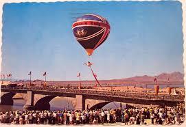 Arizona how fast do bullets travel images 9 strange facts about arizona 39 s london bridge jpg