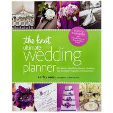 ultimate wedding planner the knot ultimate wedding planner hobby lobby 1007236