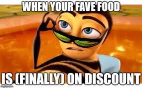 Bee Movie Meme - my life imgflip