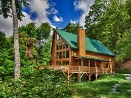 Southern Comfort Home Chalet Rental With Mountain Views Bryson City Nc