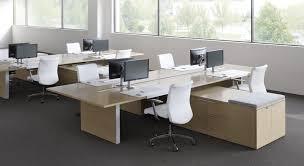 Open Plan By Bailey Gunlocke HBF Knightsbridge Human Scale Tom - Open office furniture