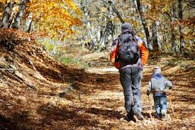 5 outdoor activities to do with the family this thanksgiving