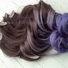 light brown hair piece shop dark brown hair ombre on wanelo