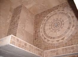 bathroom tile ideas floor shower amazing tiling a shower floor 1 mln bathroom tile ideas