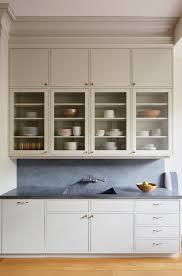 kitchen cabinet doors slab style kitchen cabinet trend 6 kitchens with slab front cabinet