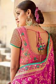 saree blouse styles silk saree blouse designs catalogue bridal blouse designs