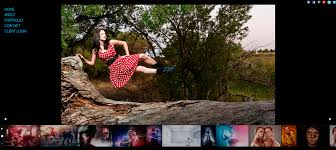 photographers websites creative photography websites tips inspiration ideas