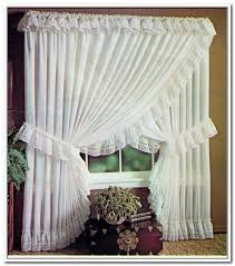 Criss Cross Curtains Sheer Priscilla Criss Cross Curtains Fashion Me Memories