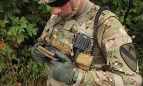 self test kit warns soldiers of biological exposure in the field