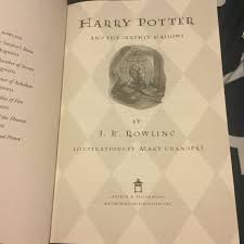 harry potter greatest hits deathly hallows laurawritesabout