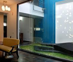 trinidad and tobago 4 no mullions glass wall detail haammss
