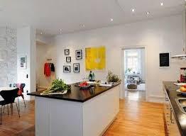 cuisine americaine avec ilot modele de cuisine americaine avec ilot central deco maison moderne