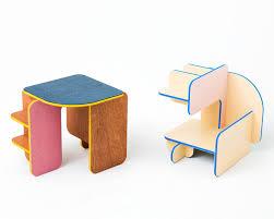 multi use furniture multi purpose dice furniture by torafu architects urdesignmag