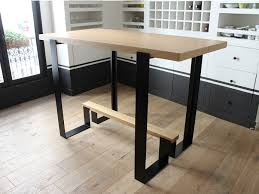 Furniture Counter Height Pub Table For Enjoy Your Meals And Work by Best 25 High Tables Ideas On Pinterest High Top Tables Tall