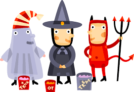 esl halloween conversation