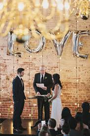 wedding backdrop balloons 19 ways to bring to your wedding with balloons weddings