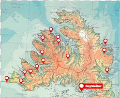 check out my interactive trip around the westfjords of iceland