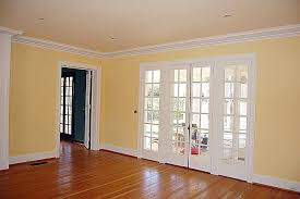 interior house painting we listen to our customers and make sure