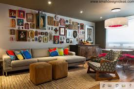 Eclectic Living Room Furniture Eclectic Living Room Furniture Ideas Design Regarding
