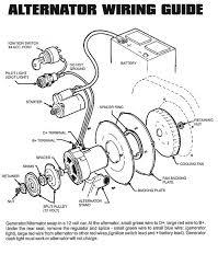 dune buggy u0026 vw bug alternator kit instructions