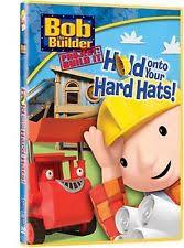 bob builder hard hat ebay