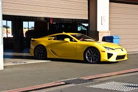 lexus lfa crash lexus lfa archives club4ag
