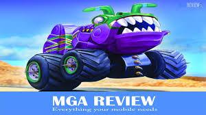 games kids monster trucks game kids 2