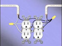 double outlet wiring diagram double schematic engine wiring diagram